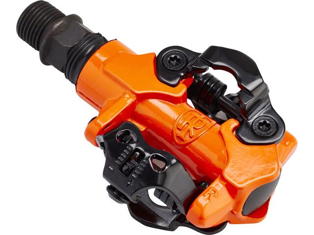 Ritchey Comp XC MTB Pedals orange